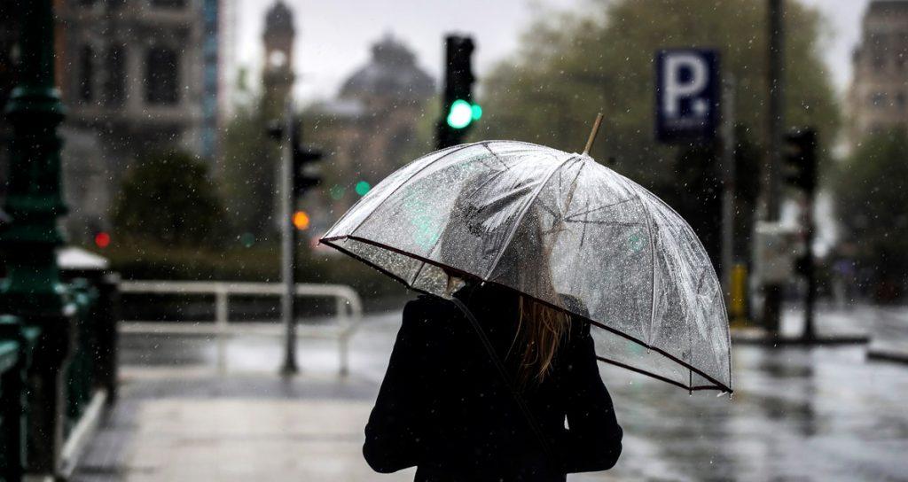 ¿Cuándo va a llegar el buen tiempo?: «Hasta el 40 de mayo no te quites el sayo»