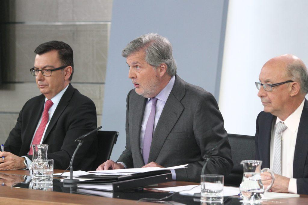 El Gobierno aprueba una norma que define los requisitos aplicables a previsiones macro y presupuestarias