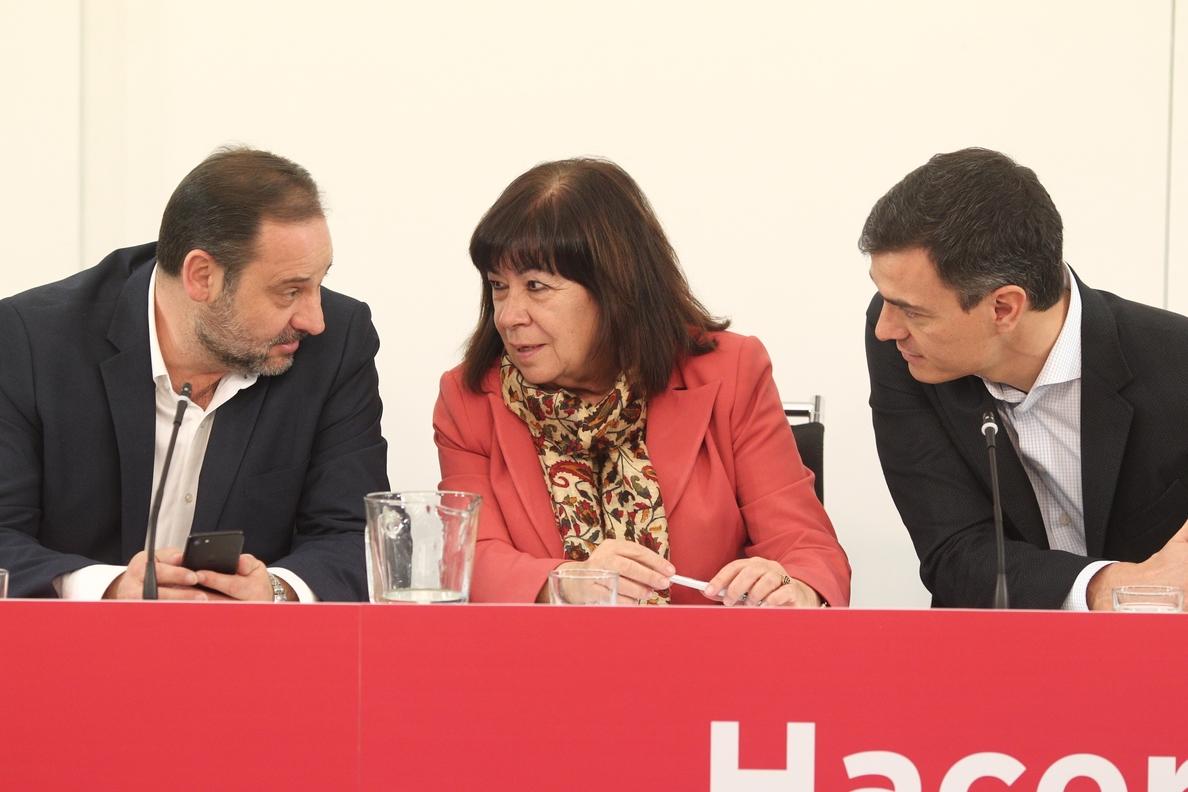 El PSOE se reúne este viernes de urgencia para acordar si presenta una moción de censura contra Rajoy