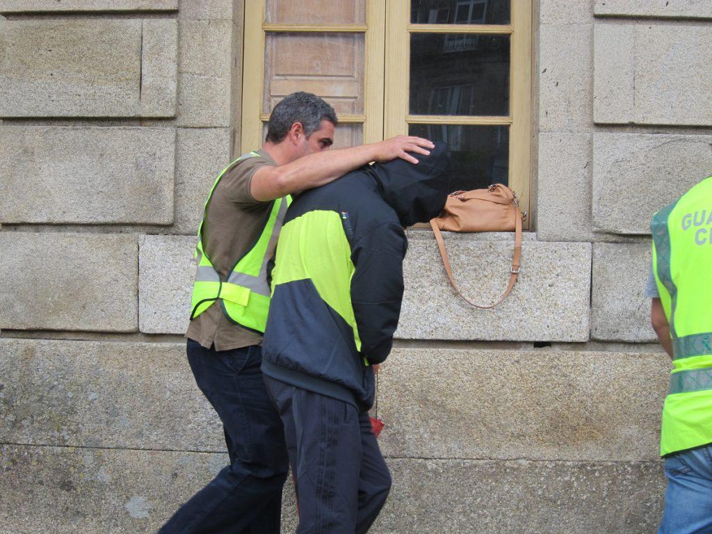 Queda en libertad el dueño de la pirotecnia detenido por la explosión en Tui (Pontevedra)