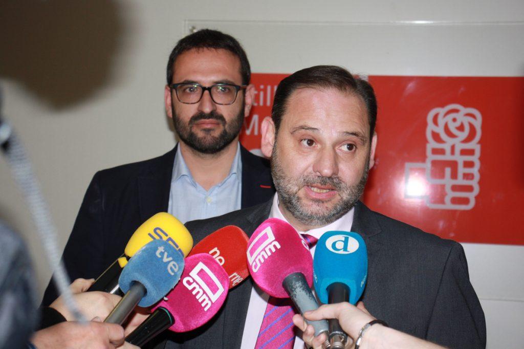 El PSOE aceptaría convocar elecciones y llegar a un acuerdo con Cs si Sánchez gana la moción de censura