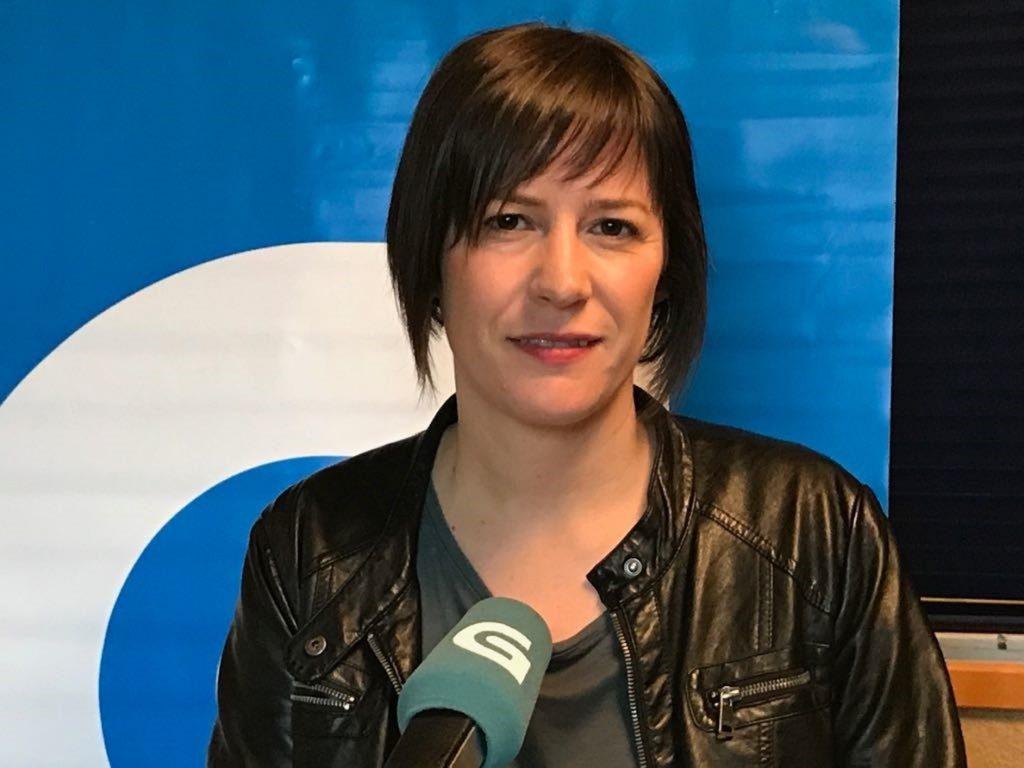Ana Pontón cree «inexcusable» que no prosperase la moción de censura para «desalojar al PP de las instituciones»
