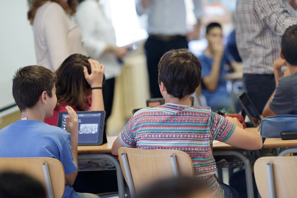 Ciudadanos pide cambiar el procedimiento de asignación de becas para que el rendimiento no influya en la cuantía fija