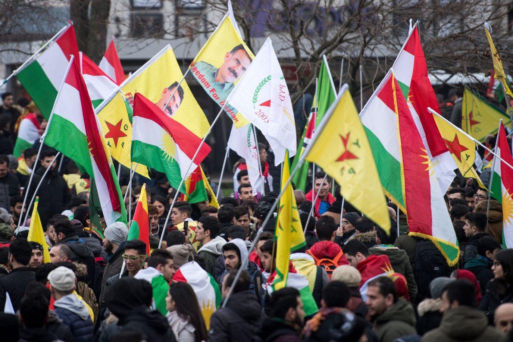 Turquía acusa a Alemania de «doble moral» por permitir una manifestación de kurdos en Colonia