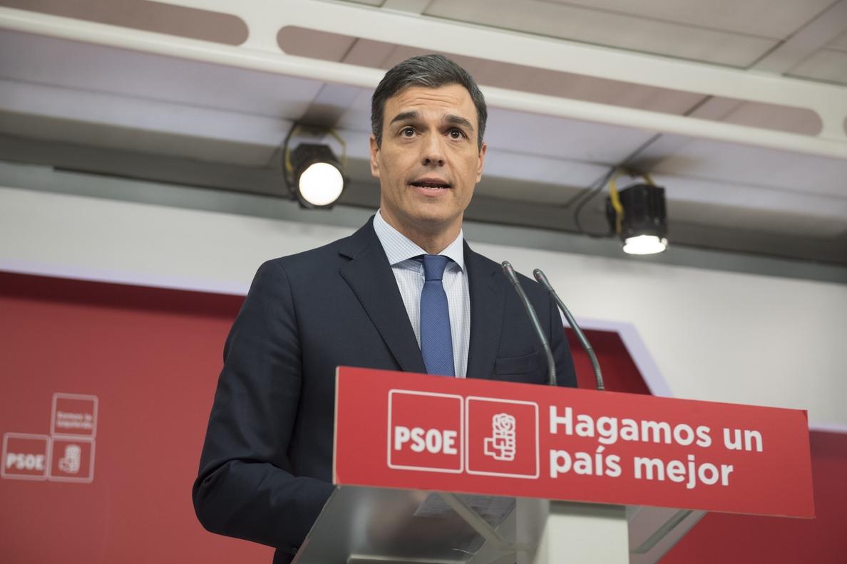 Ana Pastor acelera el debate de la moción de censura para empezar este jueves, 31 de mayo