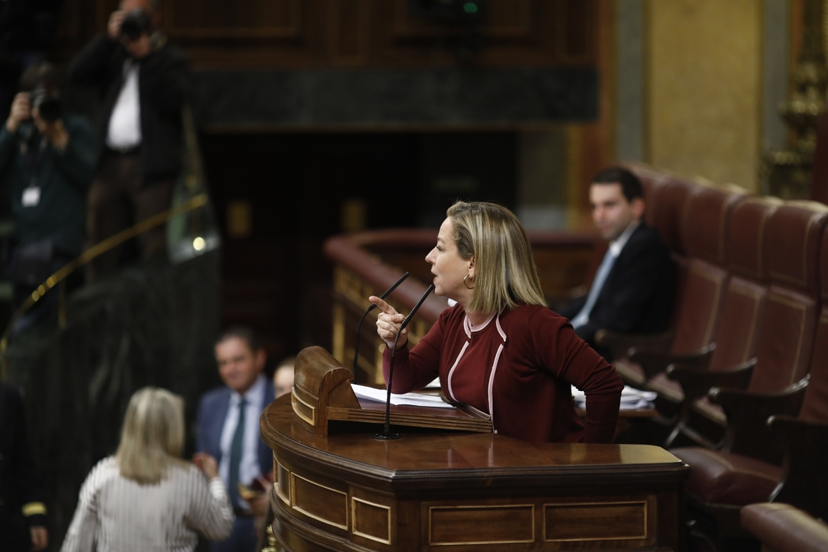 CC cree que Sánchez «no tiene interés» en aprobar su moción y avisa que no va a prestarse a su «estrategia electoral»