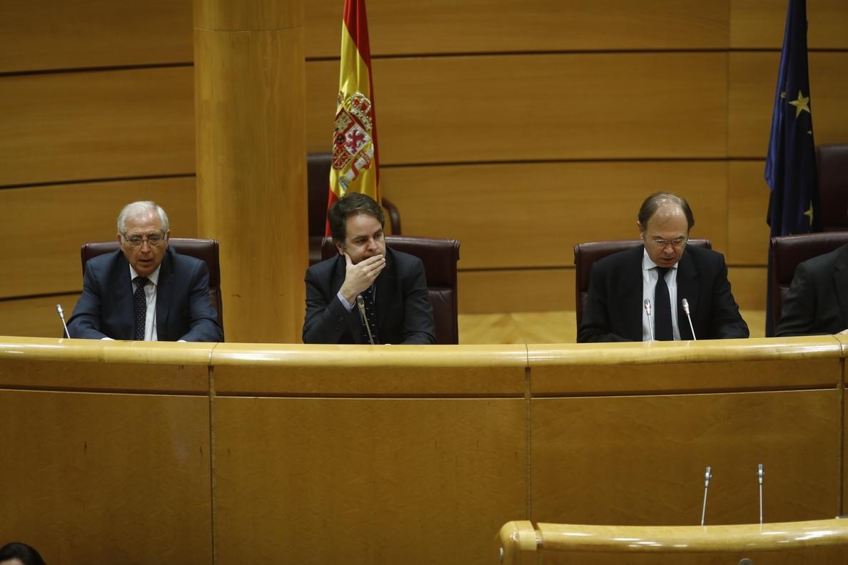 El Gobierno denuncia que si en Cataluña no se usa el lenguaje independentista «se lía» y pide volver a la normalidad