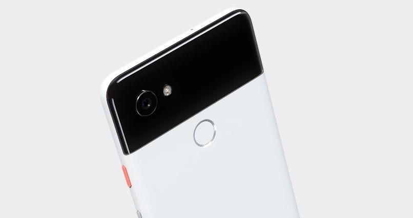 Google Pixel 3 XL tendrá 'notch' y cámara dual frontal