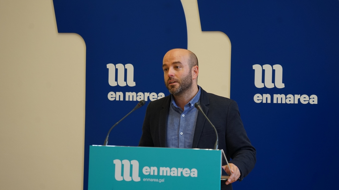 En Marea llevará de nuevo al Parlamento la creación de una fiscalía anticorrupción en Galicia