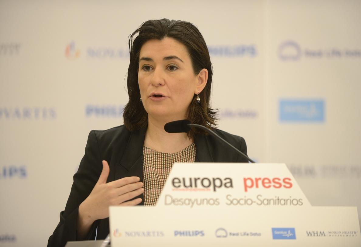 Montón, sobre la moción de censura: «no es de recibo que gobierne un partido con una corrupción tan sistemática»
