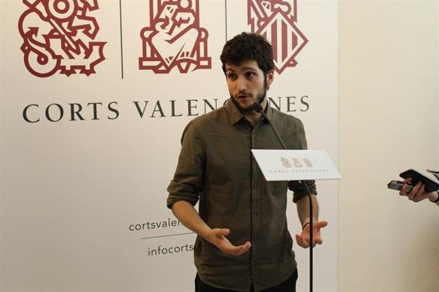 Podemos Valencia pide convencer de nuevo a quienes no se ven representados tras la consulta del chalet