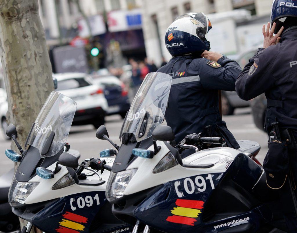 La Policía archiva el expediente contra los agentes que se mofaron de Junqueras cuando esperaban su traslado a prisión