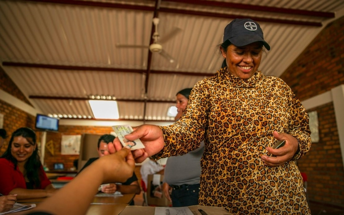 Registradas 533 denuncias de delitos electorales durante la primera vuelta de las Presidenciales de Colombia