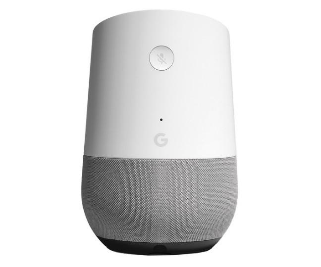 Los altavoces inteligentes Google Home, disponibles en España