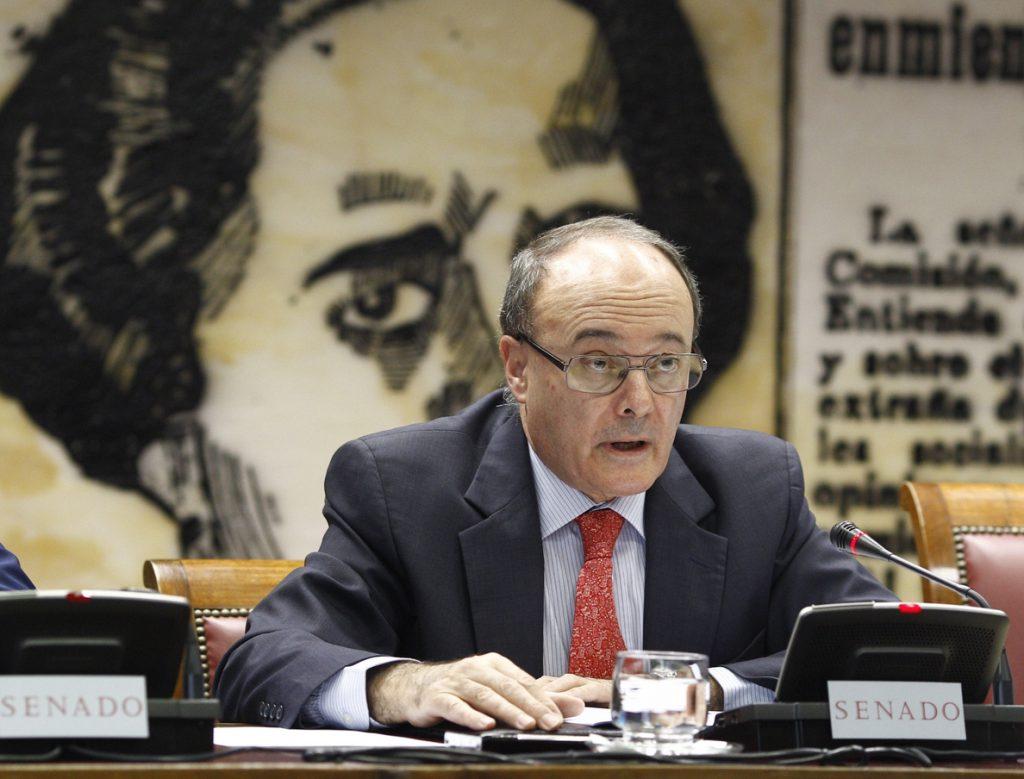 (AMP) El Banco de España estudia elevar previsiones de 2018 y 2019 por el impulso fiscal pero duda del déficit