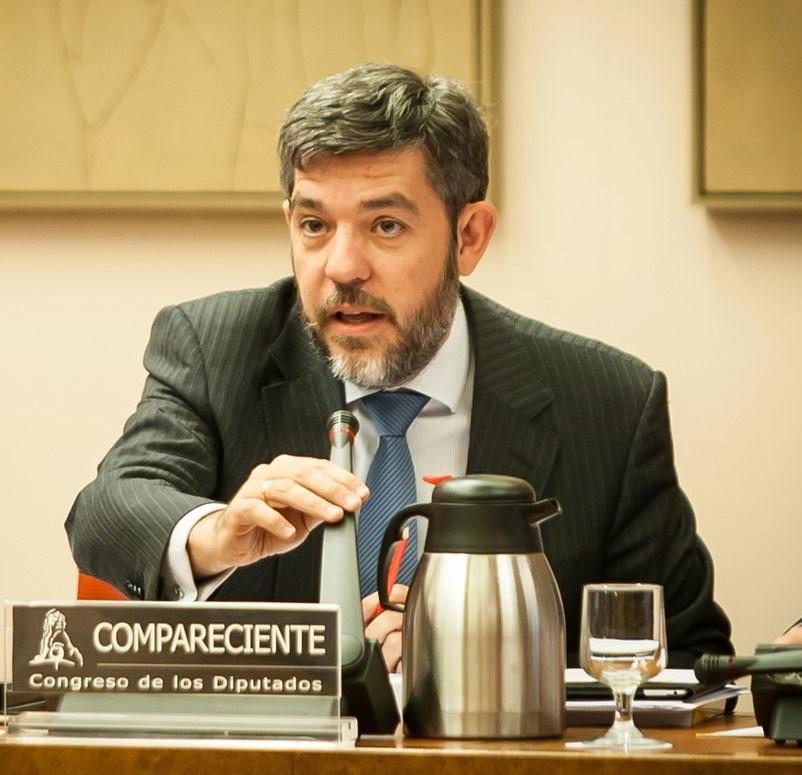 Alberto Nadal: «No hay ni un solo caso de corrupción en el Gobierno de Rajoy, los casos son de «mucho atrás»