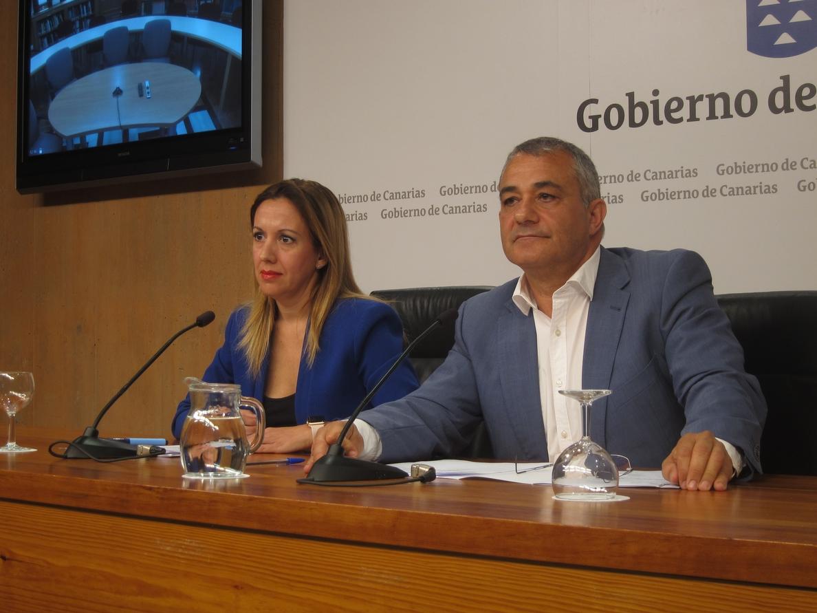 Canarias admite que la «inestabilidad política» va a «dilatar» el debate sobre el nuevo sistema de financiación