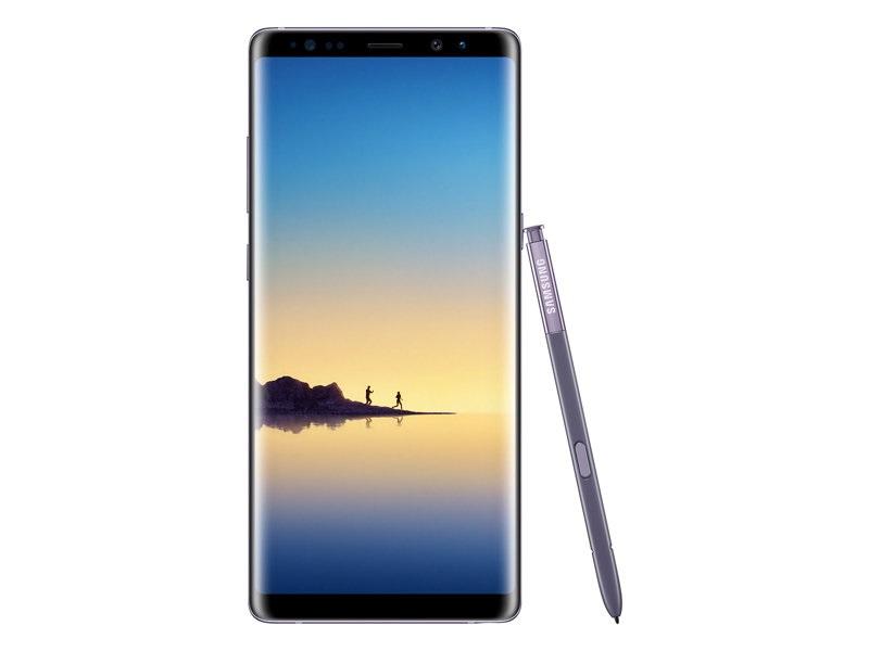 Galaxy Note 9 tendrá un diseño con biseles más pequeños y una longitud más alargada que el Note 8