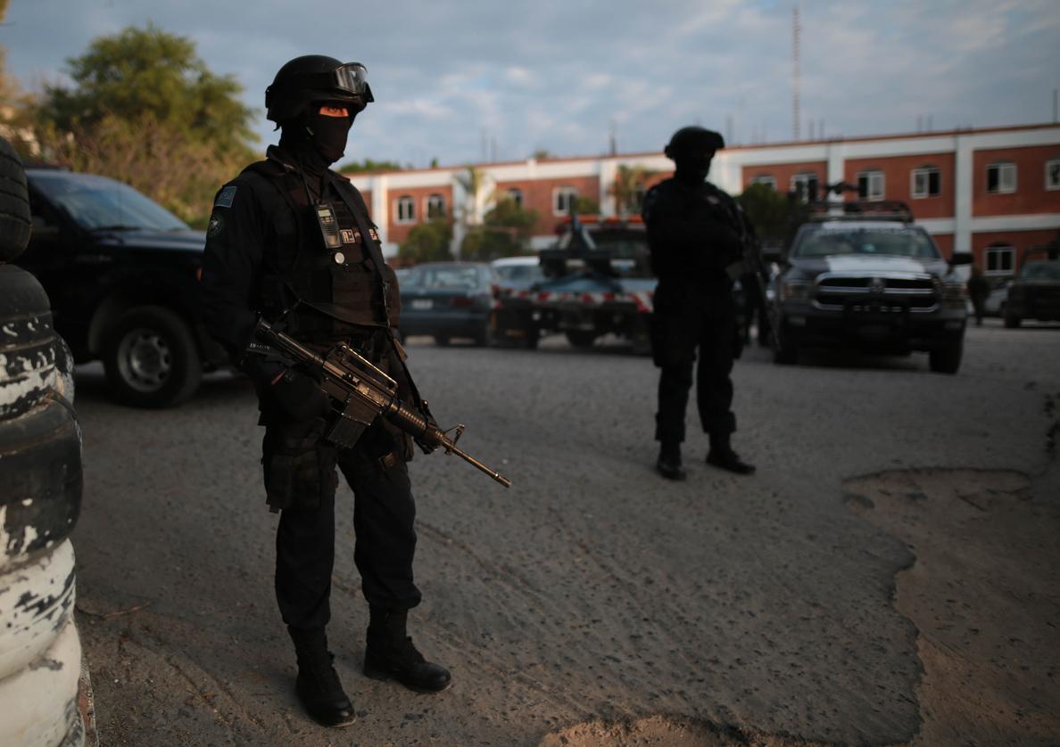 Tiroteo en Bélgica: dos policías y un civil muertos en Lieja