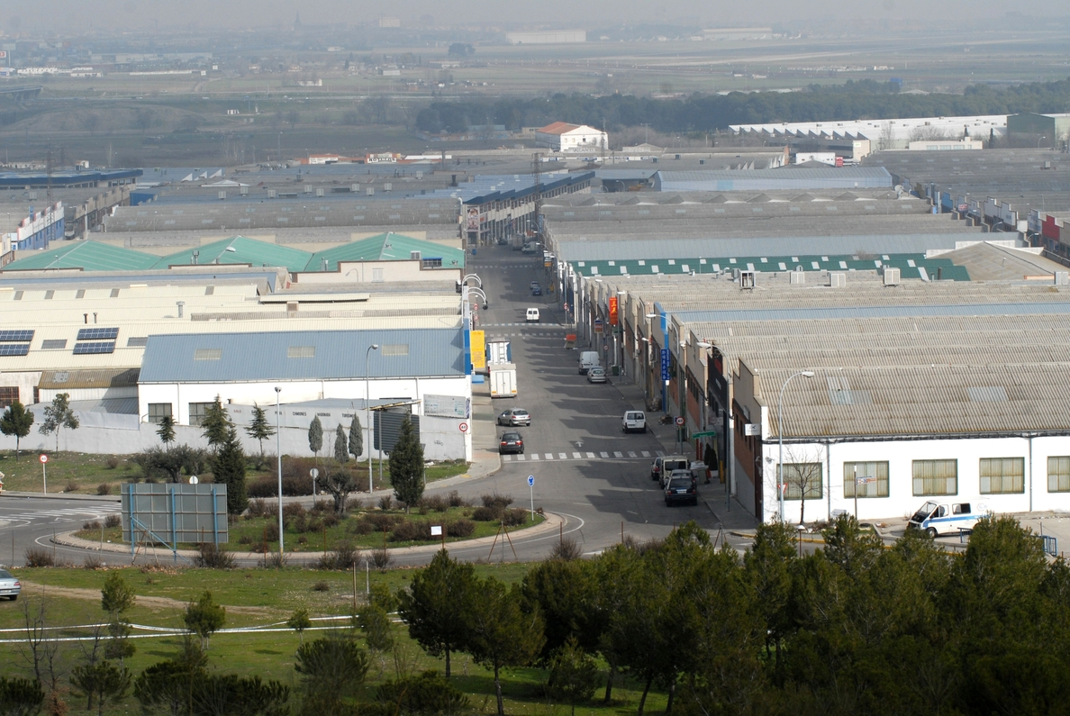 La Policía vuelve a Cobo Calleja (Madrid) por un fraude de siete millones de euros con productos electrónicos chinos