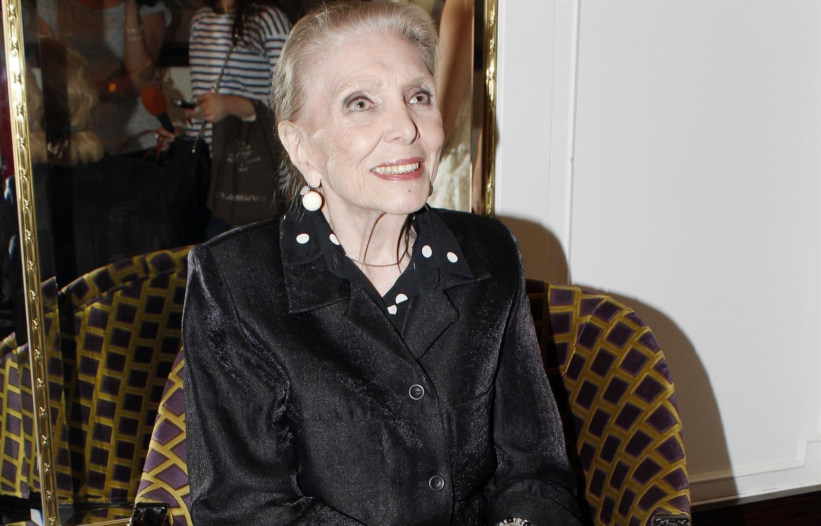 Muere María Dolores Pradera