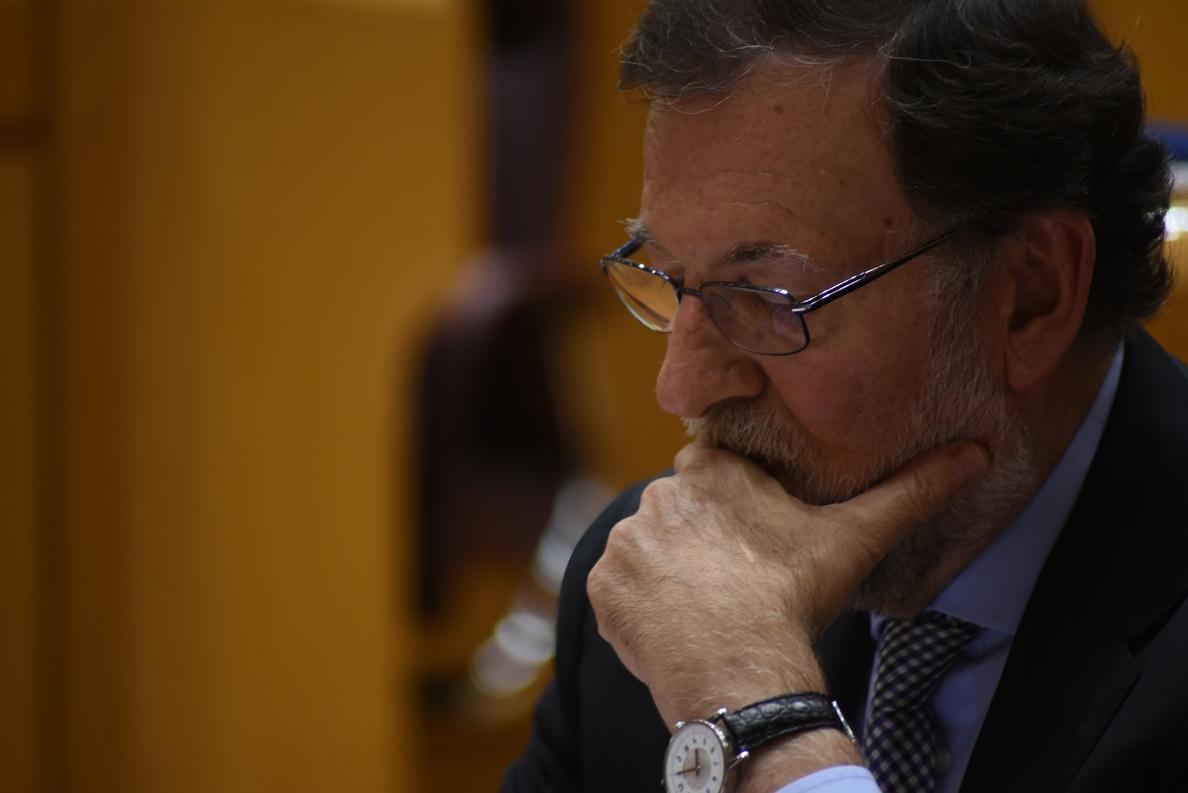 ¿Puede Mariano Rajoy retirar los Presupuestos por la moción de censura?