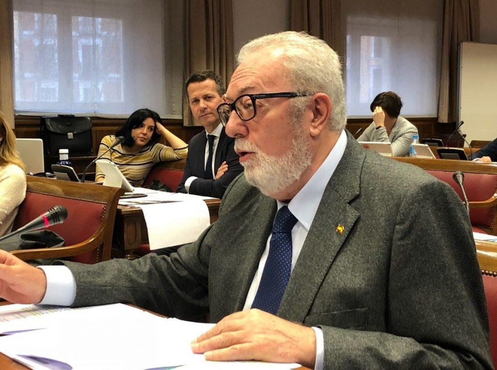 El Senado deja en manos del PP la situación política de Agramunt y se desvincula del asunto