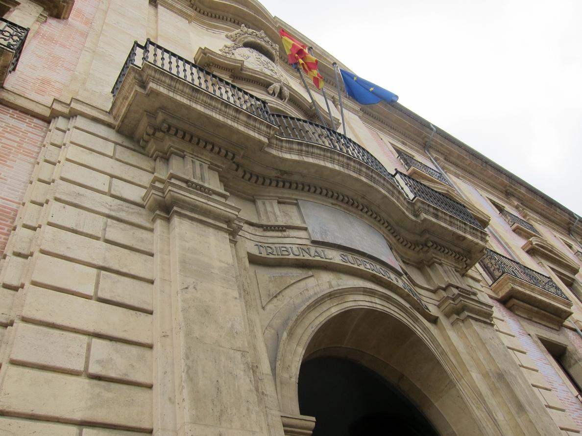 El TSJCV ordena el ingreso en prisión de Magariños pero suspende la entrada de Grau por el caso Fitur