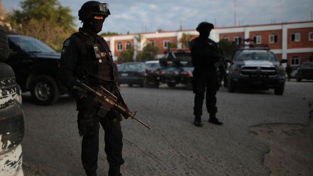 Un hombre mata a tres personas en Bélgica antes de ser abatido