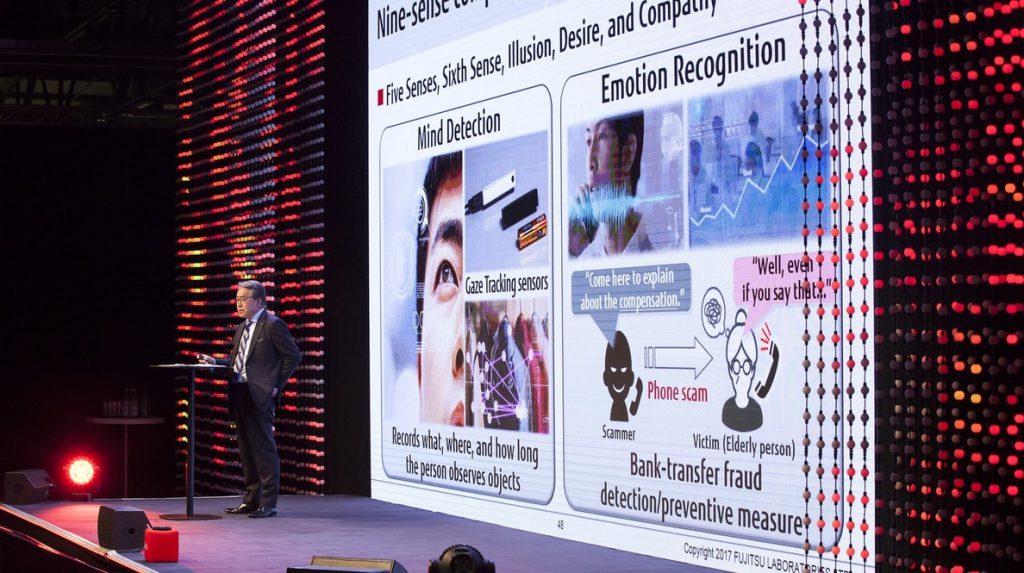 Fujitsu Innovation Gathering presenta sus investigaciones en IA y 'blockchain' centradas en la innovación social