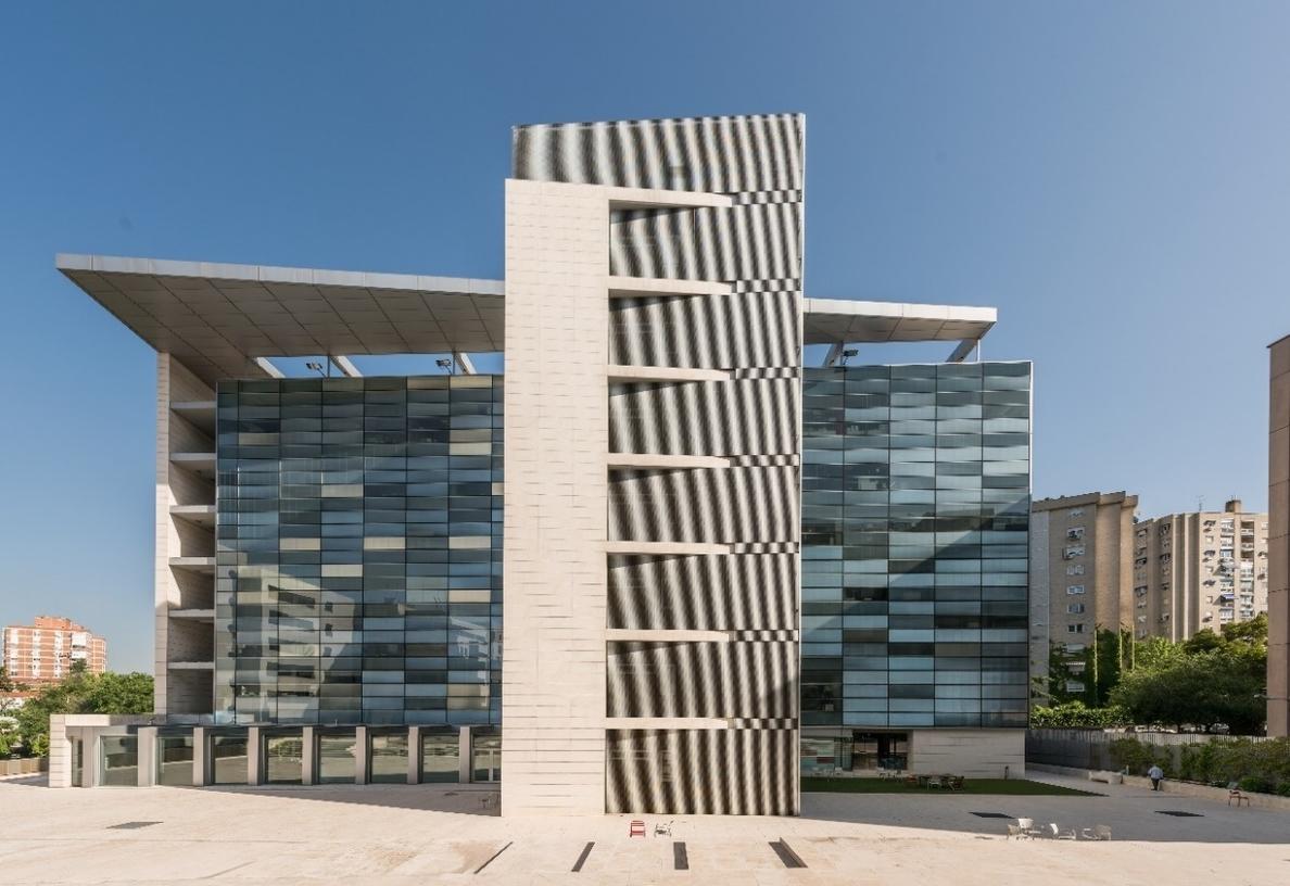 El Grupo Sonae establece su sede española en un edificio de Hispania