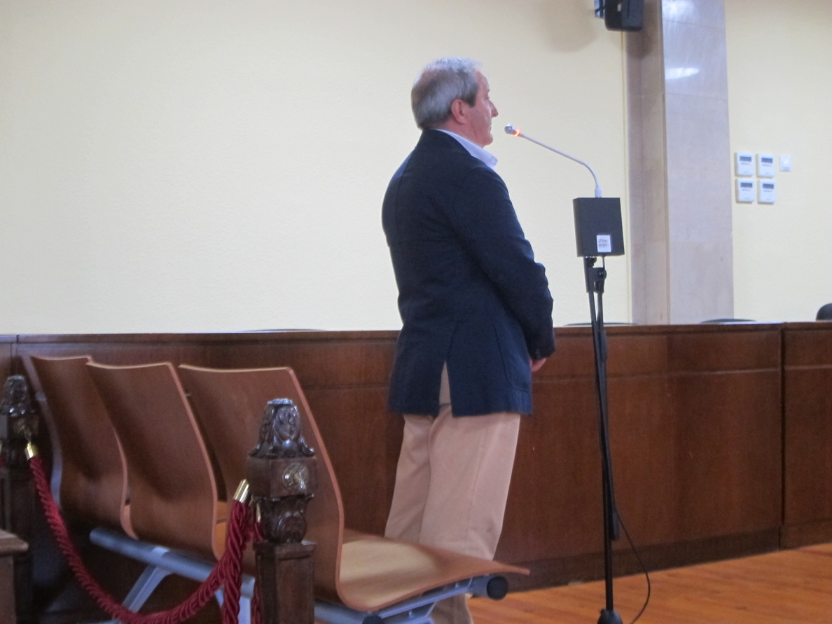 El exalcalde »popular» de Iznatoraf (Jaén) condenado a siete años de inhabilitación por prevaricación