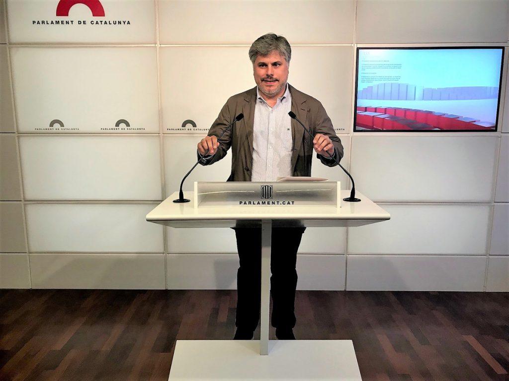 JxCat se abre a escuchar una propuesta de Sánchez para apoyar la moción de censura