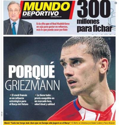 La última portada de Mundo Deportivo obliga a intervenir a la RAE