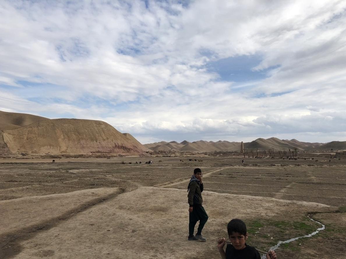 La ONU llama a ayudar ahora a Afganistán para evitar consecuencias aún más graves por la sequía