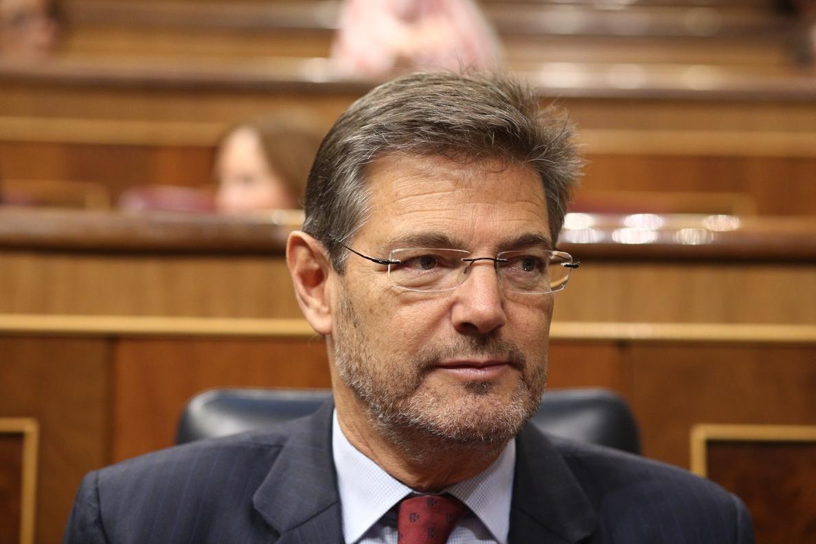 El PP denuncia que Podemos, Cs y PSOE no trabajan por la Justicia tras abandonar la subcomision para reformarla