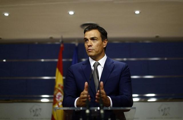 Sánchez más cerca de Moncloa: Ciudadanos rechaza la moción y todos miran al PNV