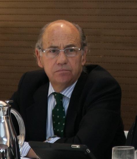 El diputado del PP Teófilo de Luis dejará su acta de diputado en próximas semanas tras 23 años en la Cámara