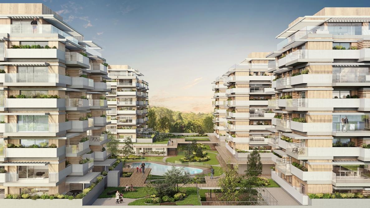 La promotora inmobiliaria Gestilar presentará en el SIMA una nueva promoción en Mallorca y dos en Valdebebas