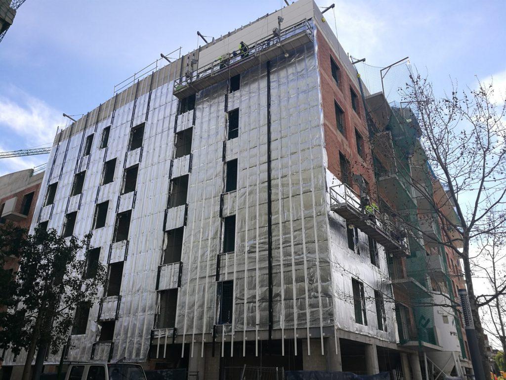 El sector inmobiliario reclama una legislación «más flexible y ágil» en la Conferencia del SIMApro