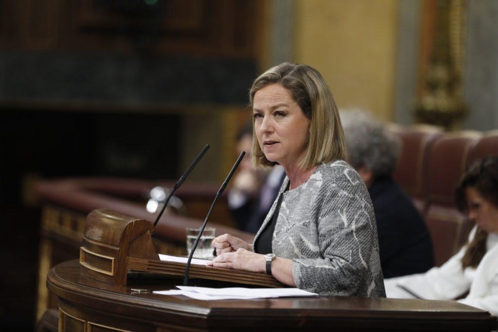 CC anuncia un cambio de voto tras escuchar a Sánchez y opta por abstenerse en vez de votar en contra