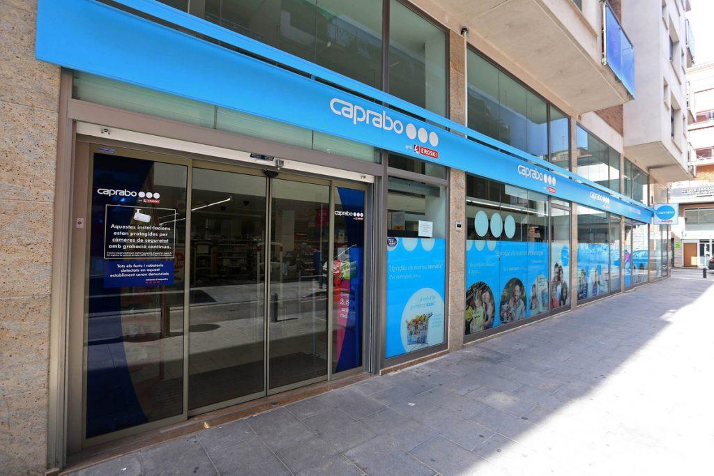 Caprabo ganó 11 millones de euros en 2017 y deja atrás las pérdidas