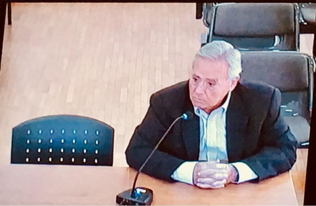 Fiscalía mantiene la petición de 9 años para Alperi y el exalcalde su absolución y dilaciones indebidas si hay condena