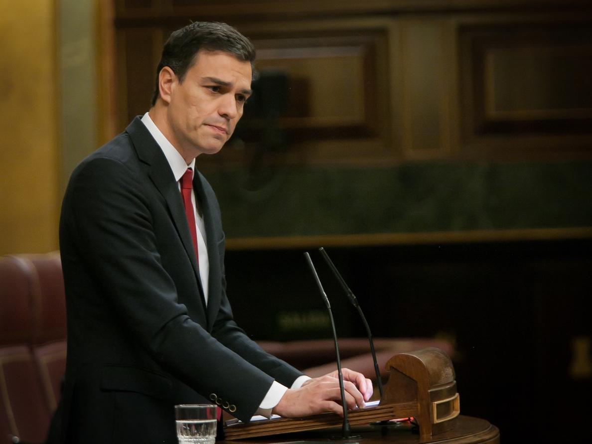 Sánchez anuncia medidas extraordinarias para empresas y autónomos de La Palma