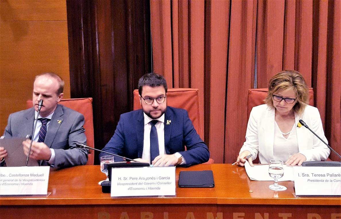 El TSJC suspende el aplazamiento de las elecciones catalanas