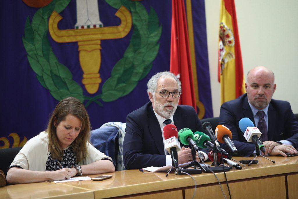 El Gobierno aprueba el nombramiento de Antonio Viejo como secretario general de Justicia
