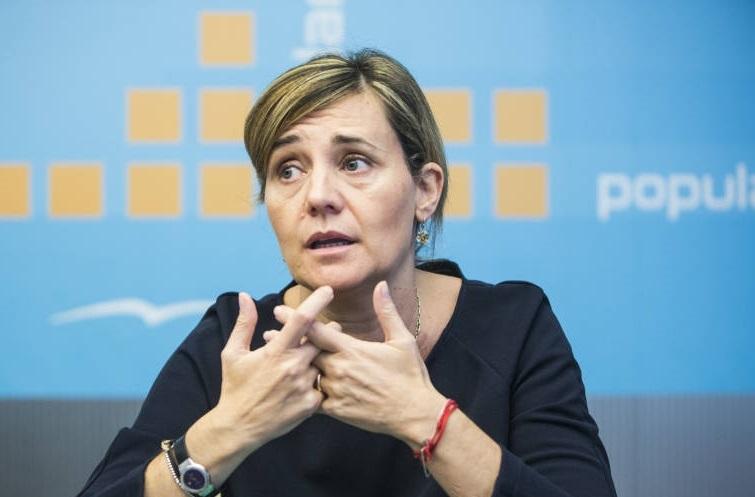 PP ve «intolerable» que el delegado del Gobierno en Valencia «estrene su cargo con críticas a las fuerzas de seguridad»