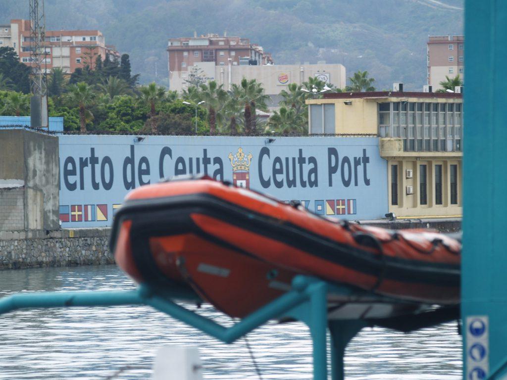 Ceuta buscará una alianza estratégica con puertos de Algeciras y Gibraltar para captar sus tráficos «sobrantes»