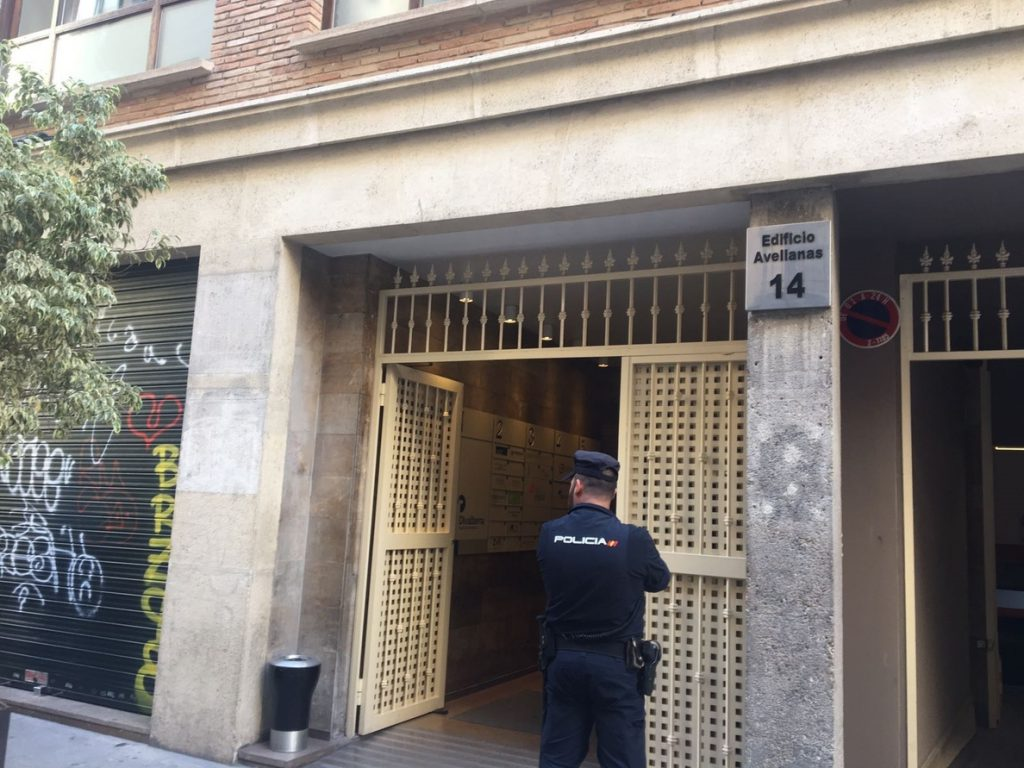 Gallego asegura que un policía le contó que habían recibido órdenes de que la Operación Alquería «tenía que acelerarse»