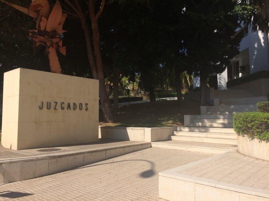 Sánchez Melgar criticó que los jueces cobren más por lo que tardan en tramitar un asunto y no por el tiempo que dedican